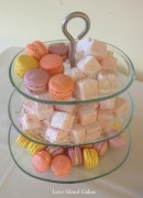 Macaron & Marshmallow