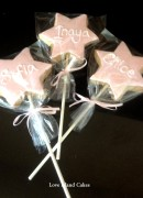 Fairy Wand Cookie