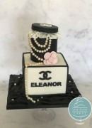 Eleanor's birthday