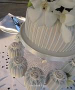 Zoe's Wish Cupcakes