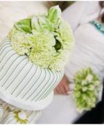 Phillippa & Terry's Wedding Cake