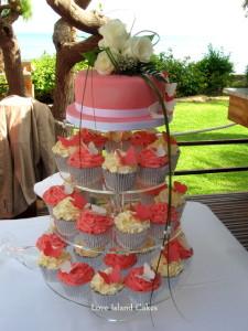 fuchsia-swirls-cupcakes