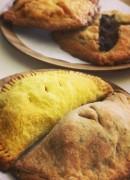 Vegan & Gluten-free Pastries