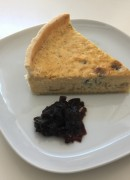 Quiche & Red Onion Marmalade