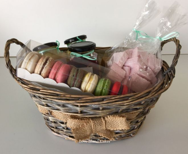 Gift Hamper - small