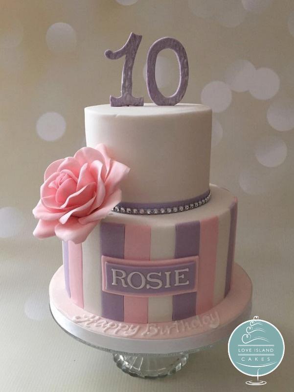 Rosie's 10