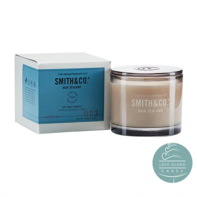 Smith & Co Candles