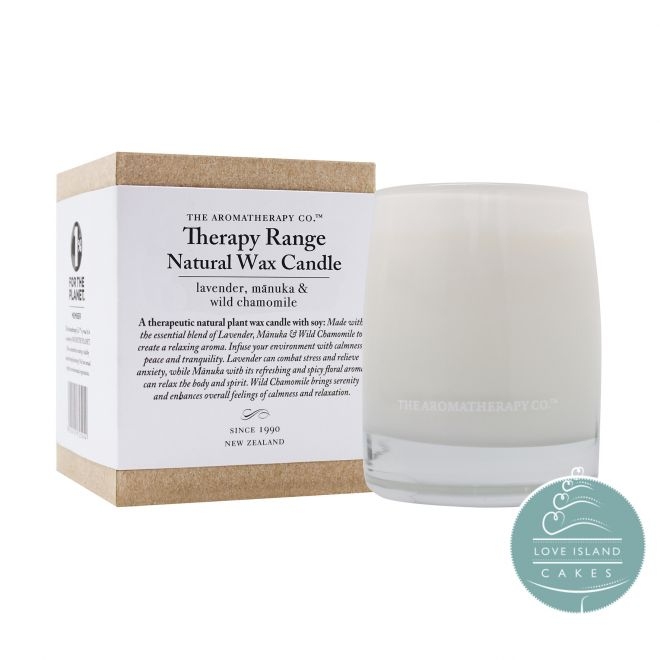 Therapy Range Candles